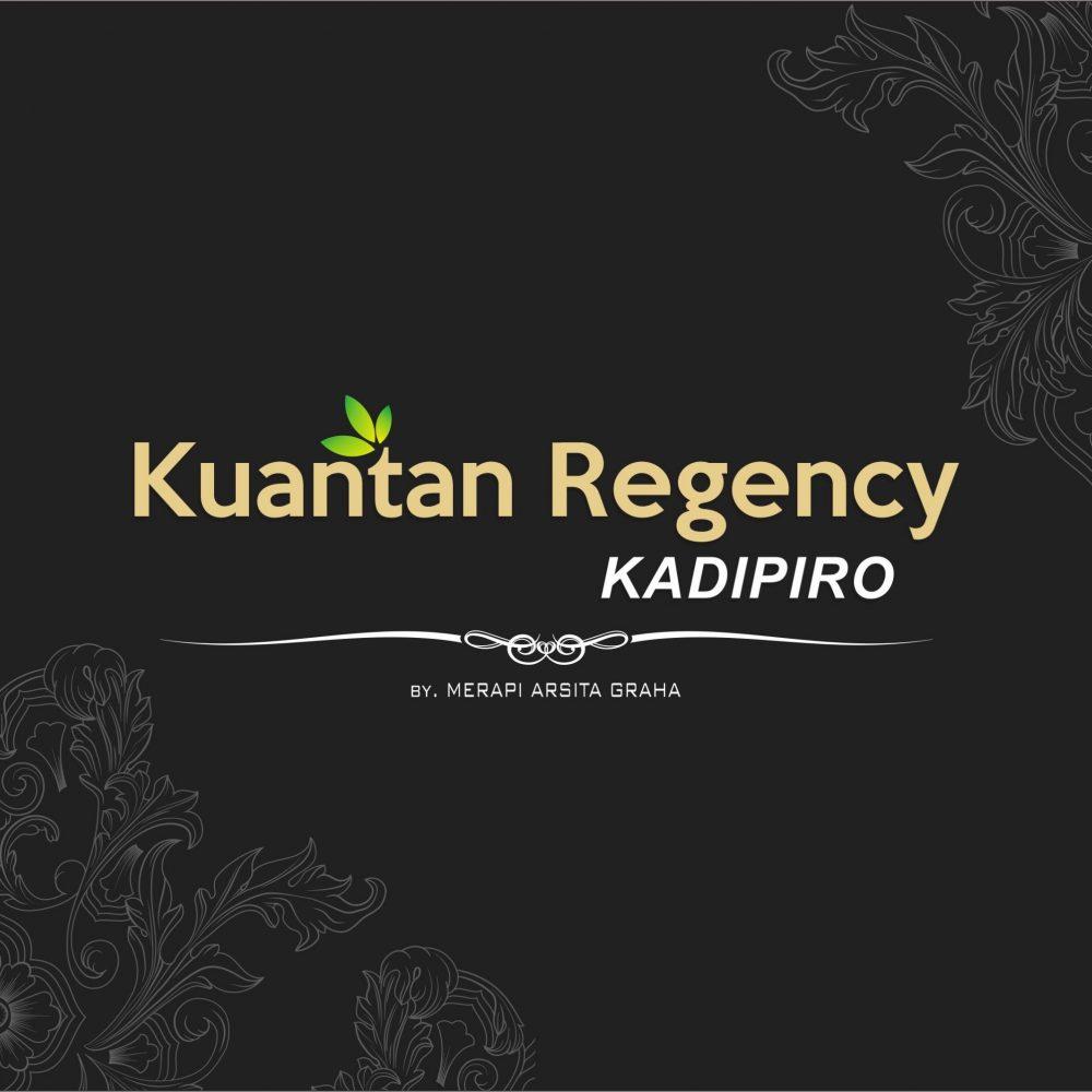 Kuantan Regency Kadipiro
