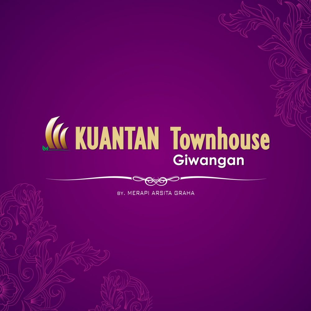 Kuantan Townhouse Giwangan